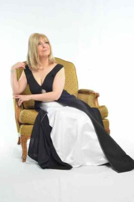 Joni- Barbra Streisand Impersonator Tribute Artist | Windsor, CT | Barbra Streisand Impersonator | Photo #17
