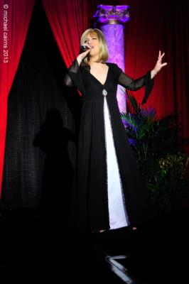 Joni- Barbra Streisand Impersonator Tribute Artist | Windsor, CT | Barbra Streisand Impersonator | Photo #9