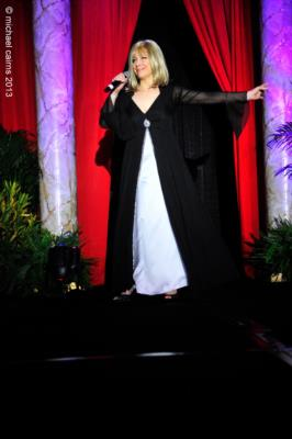 Joni- Barbra Streisand Impersonator Tribute Artist | Windsor, CT | Barbra Streisand Impersonator | Photo #3