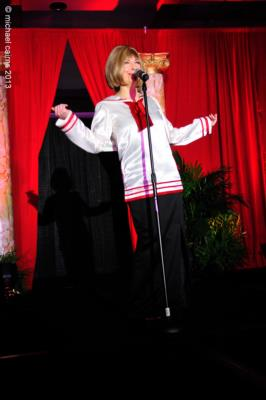 Joni- Barbra Streisand Impersonator Tribute Artist | Windsor, CT | Barbra Streisand Impersonator | Photo #2