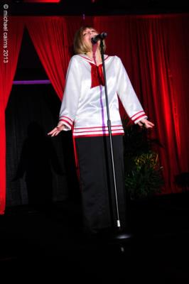 Joni- Barbra Streisand Impersonator Tribute Artist | Windsor, CT | Barbra Streisand Impersonator | Photo #4