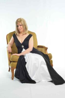 Joni- Barbra Streisand Impersonator Tribute Artist | Windsor, CT | Barbra Streisand Impersonator | Photo #16
