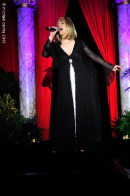 Joni- Barbra Streisand Impersonator Tribute Artist | Windsor, CT | Barbra Streisand Impersonator | Photo #8