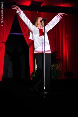 Joni- Barbra Streisand Impersonator Tribute Artist | Windsor, CT | Barbra Streisand Impersonator | Photo #6