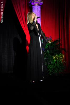 Joni- Barbra Streisand Impersonator Tribute Artist | Windsor, CT | Barbra Streisand Impersonator | Photo #1