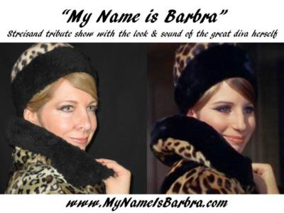 Joni- Barbra Streisand Impersonator Tribute Artist | Windsor, CT | Barbra Streisand Impersonator | Photo #19