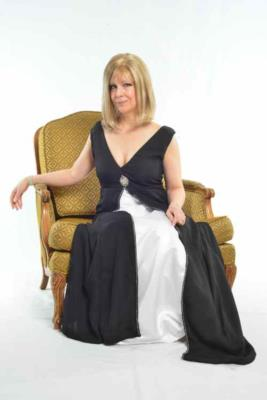 Joni- Barbra Streisand Impersonator Tribute Artist | Windsor, CT | Barbra Streisand Impersonator | Photo #15