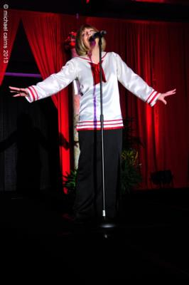Joni- Barbra Streisand Impersonator Tribute Artist | Windsor, CT | Barbra Streisand Impersonator | Photo #5