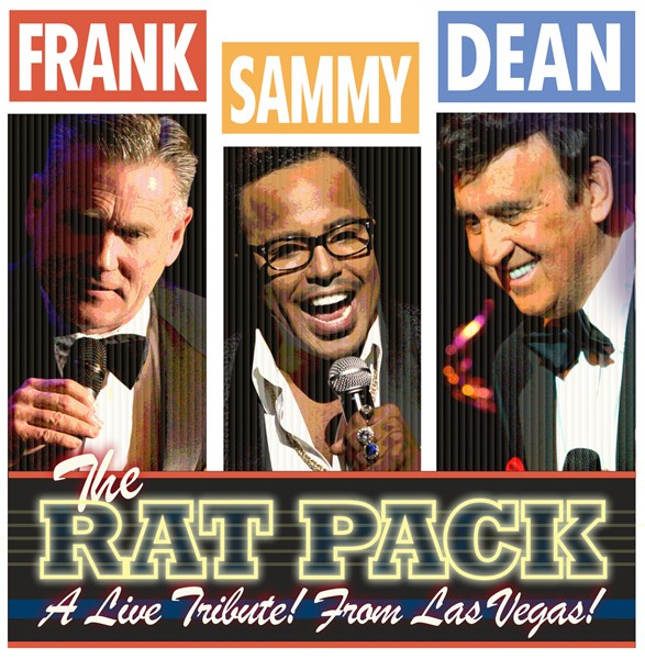 Tribute to the Rat Pack! - Rat Pack Tribute Show - Chicago, IL