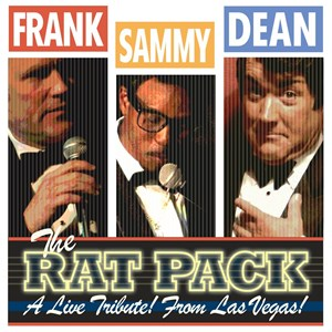 Michigan Rat Pack Tribute Show | Tribute to the Rat Pack!