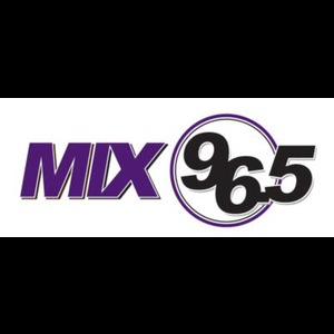 Mix 96.5 Dj Crew - DJ - Houston, TX
