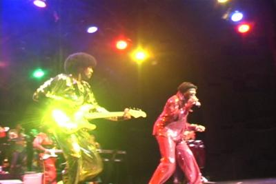 SHINING STAR 'A TRIBUTE TO EARTH, WIND, & FIRE' | Chicago, IL | Tribute Band | Photo #9