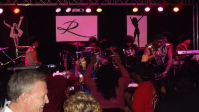 SHINING STAR 'A TRIBUTE TO EARTH, WIND, & FIRE' | Chicago, IL | Tribute Band | Photo #20