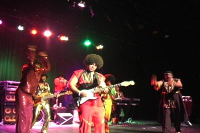 SHINING STAR 'A TRIBUTE TO EARTH, WIND, & FIRE' | Chicago, IL | Tribute Band | Photo #6