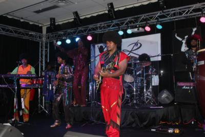 SHINING STAR 'A TRIBUTE TO EARTH, WIND, & FIRE' | Chicago, IL | Tribute Band | Photo #10