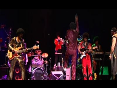 SHINING STAR 'A TRIBUTE TO EARTH, WIND, & FIRE' | Chicago, IL | Tribute Band | Photo #2