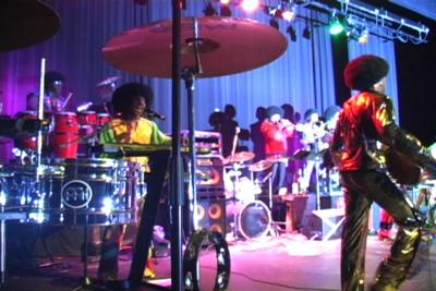 SHINING STAR 'A TRIBUTE TO EARTH, WIND, & FIRE' | Chicago, IL | Tribute Band | Photo #25