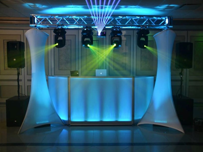 Hottracxs Entertainment Llc - Event DJ - Hicksville, NY