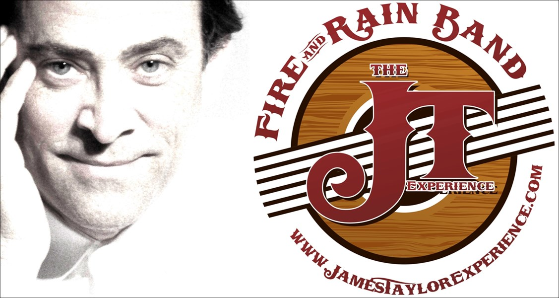 Fire & Rain - The James Taylor Experience - James Taylor Tribute Act - Tampa, FL