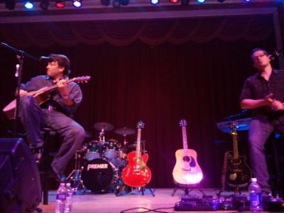 Fire & Rain - The James Taylor Experience | Tampa, FL | James Taylor Tribute Act | Photo #7