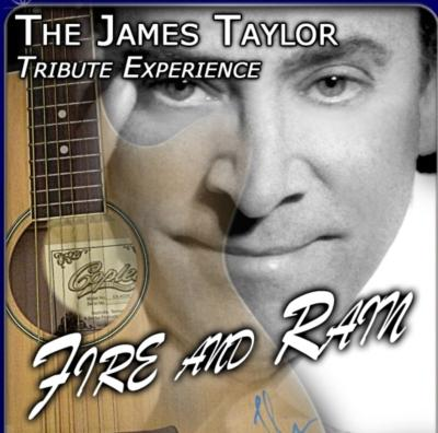 Fire & Rain - The James Taylor Experience | Tampa, FL | James Taylor Tribute Act | Photo #1