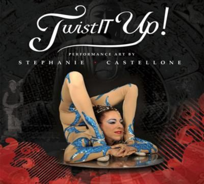 TwistIT Up! Inc. - Circus Performer - Las Vegas, NV