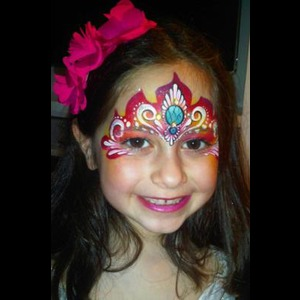 Athena Zhe - Face Painter - New York City, NY