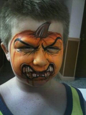 Athena Zhe | New York, NY | Face Painting | Photo #9