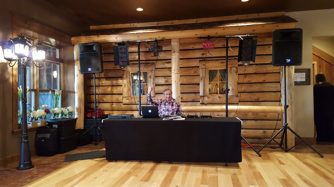 Steve Medina's DJ Service - DJ - Colorado Springs, CO