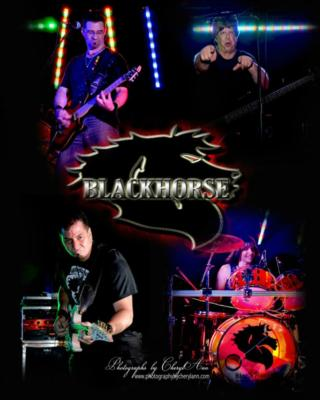 Black Horse Band | Bellmawr, NJ | Classic Rock Band | Photo #1