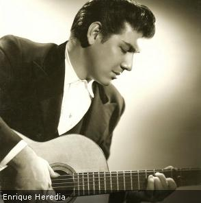 Rene Heredia | Denver, CO | Flamenco Guitar | Photo #5