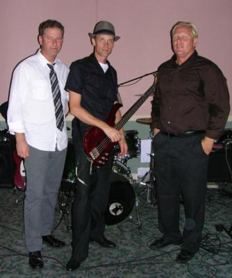 Reality Check Band's Main Photo