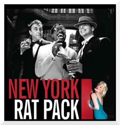 The New York Rat Pack | New York, NY | Tribute Band | Photo #1
