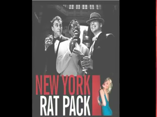 The New York Rat Pack | New York, NY | Tribute Band | Ring-A-Ding Christmas with the New York Rat Pack