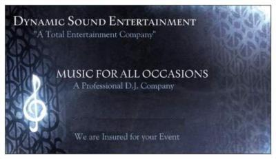 Dynamic Sound Entertainment | South Ozone Park, NY | Party DJ | Photo #1