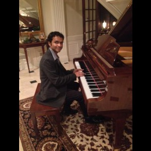 Dallas Pop Pianist | Joslin
