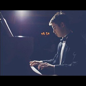 Montgomery Jazz Pianist | Matt Peterson - Pianist