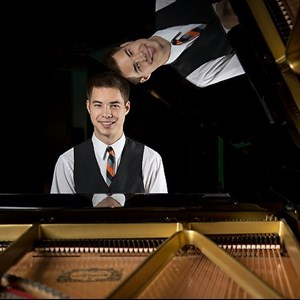 Warrenville, IL Jazz Pianist | Matt Peterson - Pianist