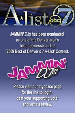 JAMMIN' DJs | Denver, CO | Mobile DJ | Photo #16