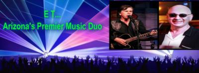 E.T.  -  Arizona's Premier Music Duo | Scottsdale, AZ | Cover Band | Photo #1