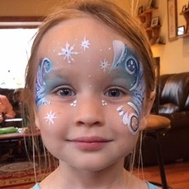 Patchogue, NY Face Painter | Now Thatz Fun! Face Painting