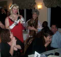Now Thatz Funny! Entertainment | Patchogue, NY | Murder Mystery Entertainment | Photo #13