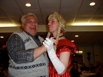 Now Thatz Funny! Entertainment | Patchogue, NY | Murder Mystery Entertainment | Photo #4