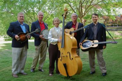 Peachtree Station | Woodstock, GA | Bluegrass Band | Photo #1