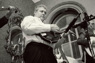 Peachtree Station | Woodstock, GA | Bluegrass Band | Photo #2