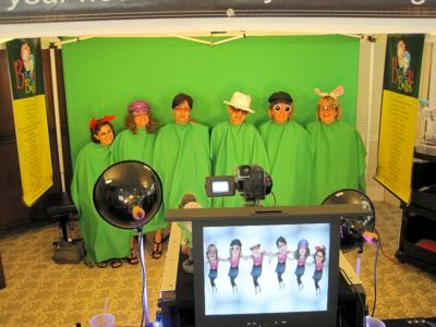 Dance and Boogie Video Entertainment | Congers, NY | Photo Booth Rental | Photo #11