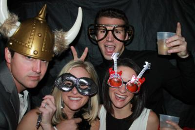 Charlotte Photo Booths & DJ's | Charlotte, NC | Photo Booth Rental | Photo #5