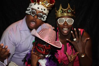 Charlotte Photo Booths & DJ's | Charlotte, NC | Photo Booth Rental | Photo #3