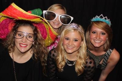 Charlotte Photo Booths & DJ's | Charlotte, NC | Photo Booth Rental | Photo #8