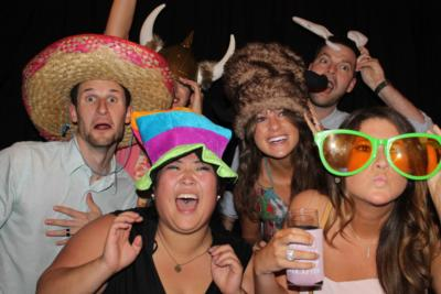 Charlotte Photo Booths & DJ's | Charlotte, NC | Photo Booth Rental | Photo #2